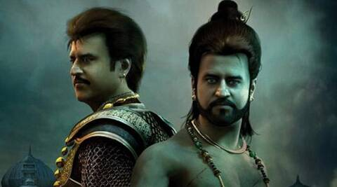 Rajinikanth's latest film 'Kochadaiiyaan' seems to have ended the dry spell at box office.
