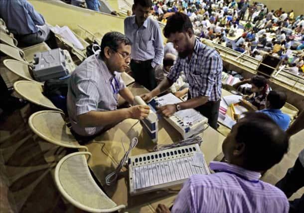 Kolkata, Varanasi gear up for the final phase of voting