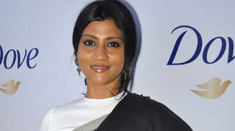 """I was looking for jobs in Delhi after doing Mr and Mrs Iyer,"" said Konkona Sen Sharma."
