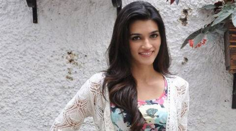 Kriti Sanon: I believe in love in its purest form.