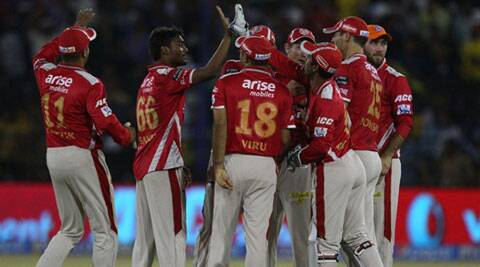 The Kings XI Punjab have emerged as unlikely heroes (Source: IPL/BCCI)