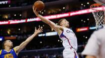 Home sweet home for LA Clippers, Indiana Pacers in play-off Game 7s