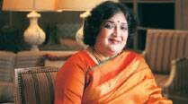 Meet Rajinikanth's biggest fan, wife Latha Rajinikanth