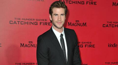 Liam Hemsworth has joined the cast of the upcoming romance drama 'The Dressmaker'. (AP Photo)