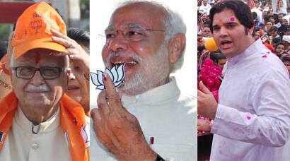 Elections 2014: Big Winners