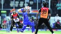 Mumbai Indians hit road to recovery