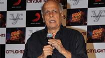 Adapting films into plays will boost theatre industry: Mahesh Bhatt