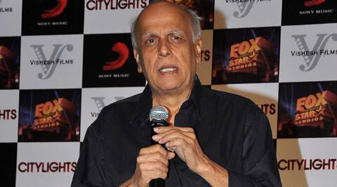 Mahesh Bhatt's 'Zakhm' was based on communal tension between two communities.