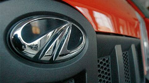 On a consolidated basis, Mahindra & Mahindra posted a profit of Rs 4,666.93 crore for the year.