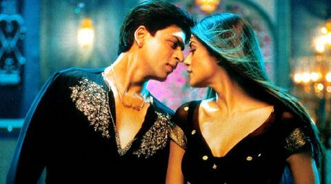 Sushmita Sen played a chemistry teacher in the film.