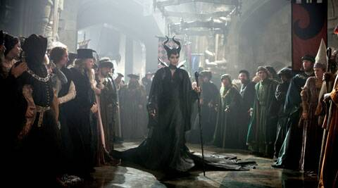 Review Maleficent.