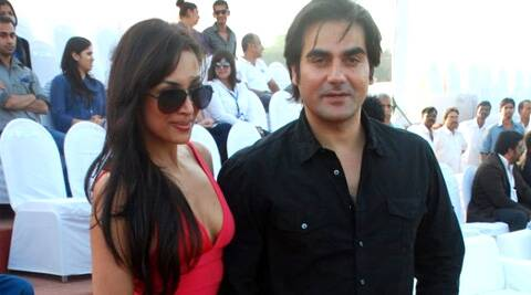 Arbaaz Khan revealed he wants to add a dash of glamour to the Sonam Kapoor starrer film. (Photo: Twitter)