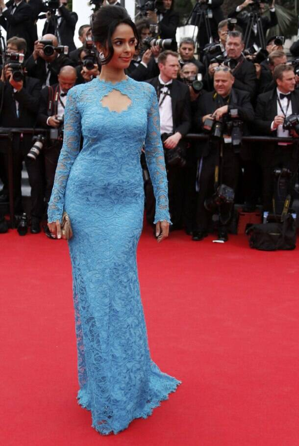 India shines at Cannes Film Festival