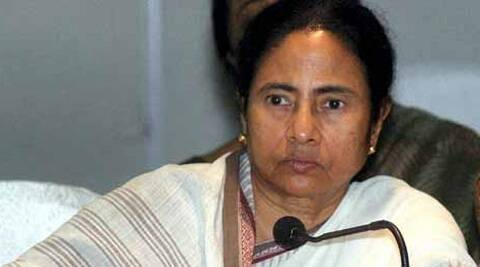 We want the interest on the loans be waived by this government : Mamata Bannerjee. ( File photo )