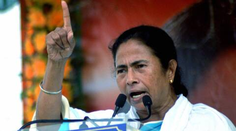 West Bengal CM Mamata Banerjee. ( Source: PTI )