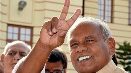I will remind each and every promise Modi has made to the people of Bihar including the special category issue for the state, said Manjhi. (Source: PTI)