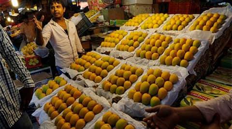 India Europe Mango Ban