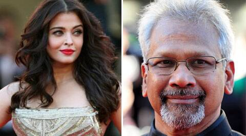 Mani Ratnam's film with Aishwarya Rai might not happen at all.