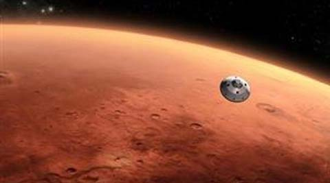 When researchers exposed this hardy organism to a simulated Mars environment that kills standard spores in 30 seconds, it survived 30 minutes.