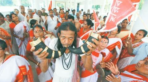 While campaigning in Krishnanagar, Narendra Modi had asked Mamata Banerjee why Matuas are not considered 'Indian citizens'.