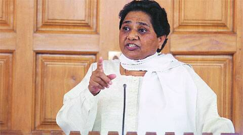 BSP which had 20 MPs in the last Lok Sabha and had went into the elections alone failed to open its account in the recently-held elections.