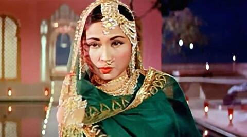'Pakeezah' became a superhit after the demise of Meena Kumari, two weeks after its release.