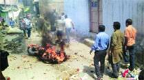 Tension prevails in Meerut after communal clash