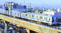 DMRC plans faster trains on Noida extension line
