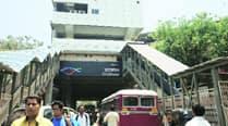 MMRDA, Railways work together to close gap between railway, Metro stations at Andheri &Ghatkopar