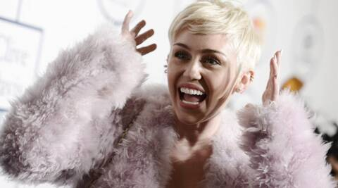 Miley Cyrus will be given medical care during her UK tour following a severe allergic reaction last month.