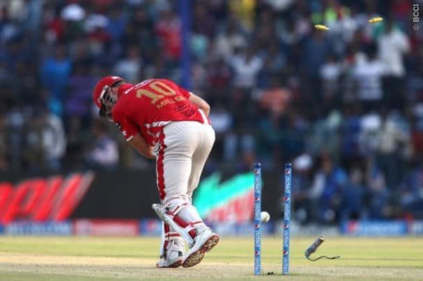 IPL 7: Captain's act helps KKR secure big win