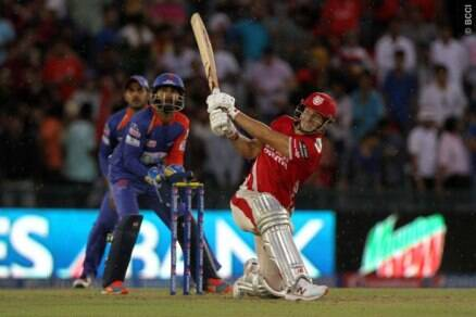IPL 7: Disastrous DD sink to new low
