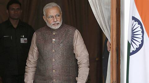 British brokerage StanChart says providing final clearances for stalled projects should top the growth agenda of Narendra Modi government. (Reuters)