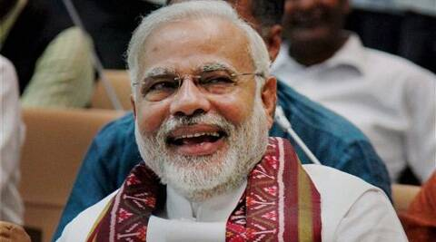 So Prime Minister-elect Narendra Modi will be the president of the NMML Society after he is sworn in next week.