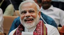 DCB gives clean chit to Narendra Modi in 2012 defective affidavit case
