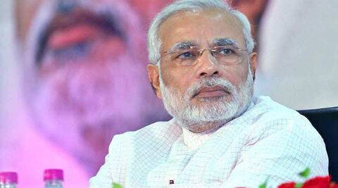 Madhur Bhandarkar to make a film on NaMo