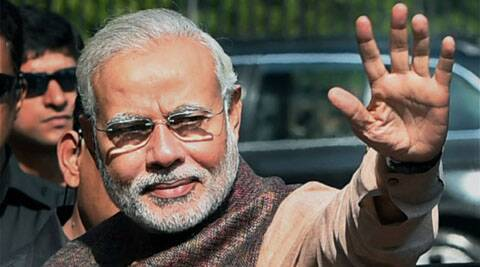 Modi called up the Gujarat Education Minister and expressed his objections to the move of the government.