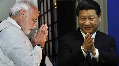 The invitation to Xi was extended by Modi when Chinese Premier Li Keqiang telephoned to congratulate him on taking over as Prime Minister.