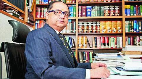 Solicitor General Mohan Parasaran told The Indian Express that while he had not resigned yet, he would not continue in the post beyond the end of this week.