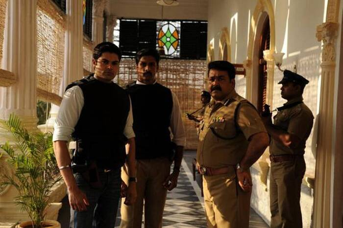 Mohanlal is also well remembered for his performance in Bollywood crime-thriller 'Company' along with Ajay Devgn, Vivek Oberoi and Manisha Koirala.  His portrayal of the Commissioner of Police was well received.