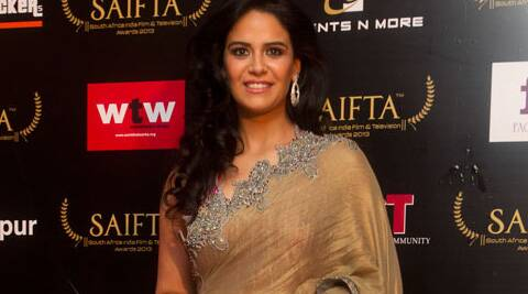 Mona Singh's life saw a drastic turn last year, when an MMS featuring her went viral on the internet.