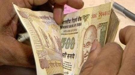 ED arrests Afroz Fatta in Rs 5,000-cr hawala case