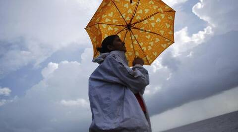Rains also lash Haryana, Punjab and Uttar Pradesh. (Source: Reuters)