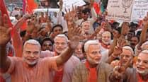 Modi happened in Election2014