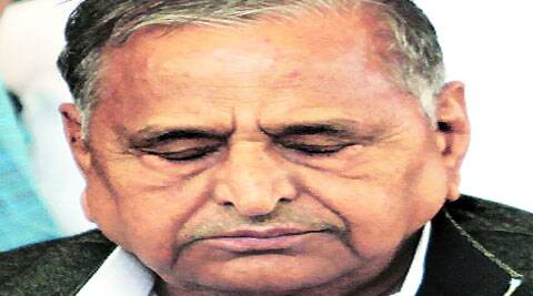 Mulayam, has usually avoided attacking Vajpayee.