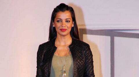 Mugdha Godse is famous for her role of a struggling model in Fashion.