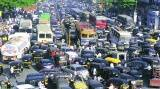 Protest leads to traffic snarls on Chandigarh-Panchkula road