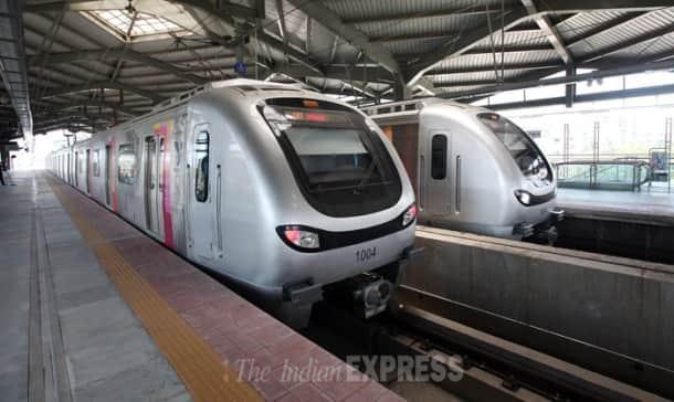Mumbai Metro to start within 7 days of Rail Board nod