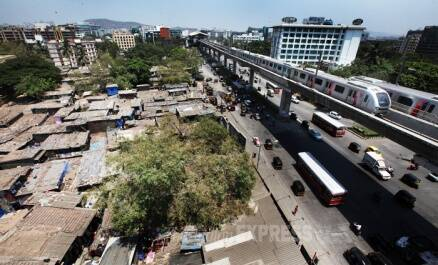 Mumbai Metro to start within 7 days of Rail Board nod