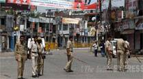 Riots: Zila panchayat member, aide arrested